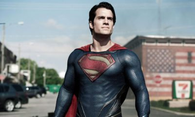 Henry Cavill, Superman, Man of Steel 2