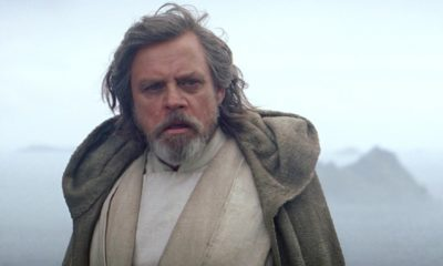 Mark Hamill, Solo: A Star Wars Story, Star Wars: The Last Jedi, Star Wars: Episode 9, Star Wars: Episode IX