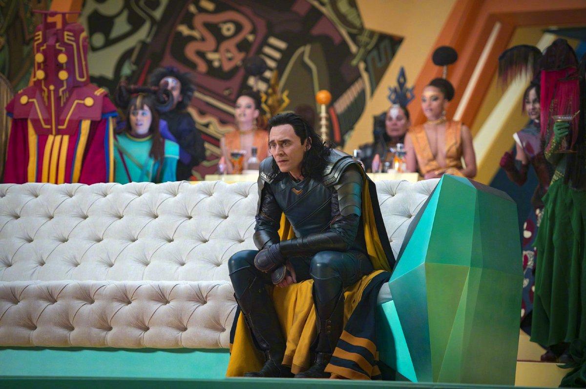 Avengers 4. Tom Hiddleston, Disney