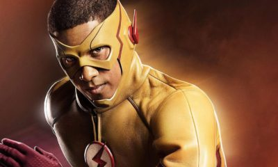 The Flash, Legends of Tomorrow