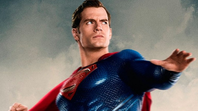 Movie News Henry Cavill