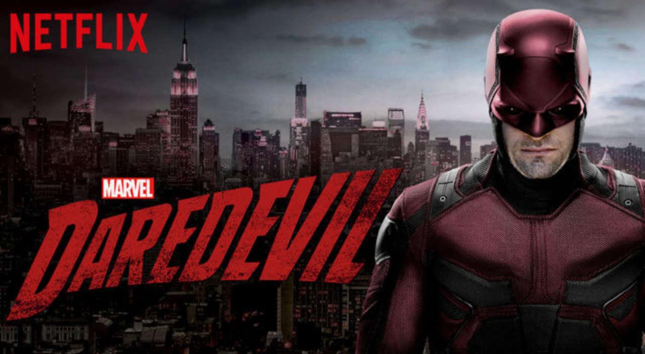 Daredevil, The Defenders