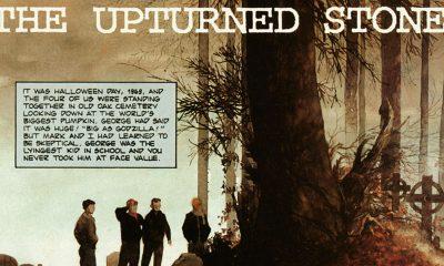 The Upturned Stone