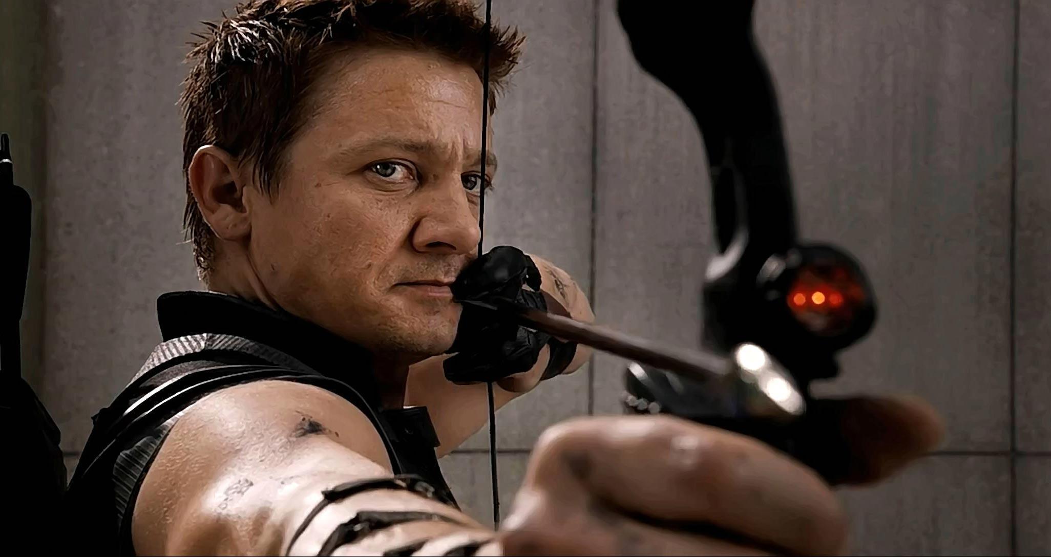 Hawkeye, Avengers 4, Avengers: Infinity War