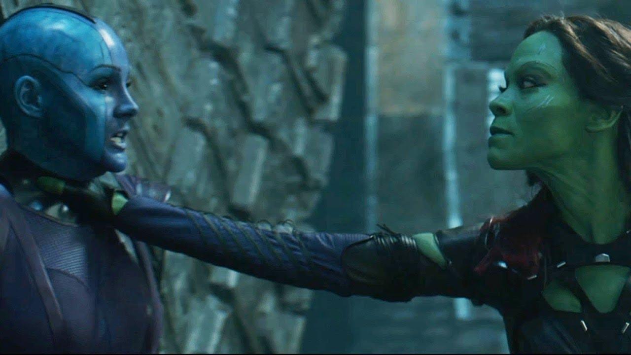 Avengers: Infinity War, Avengers 4