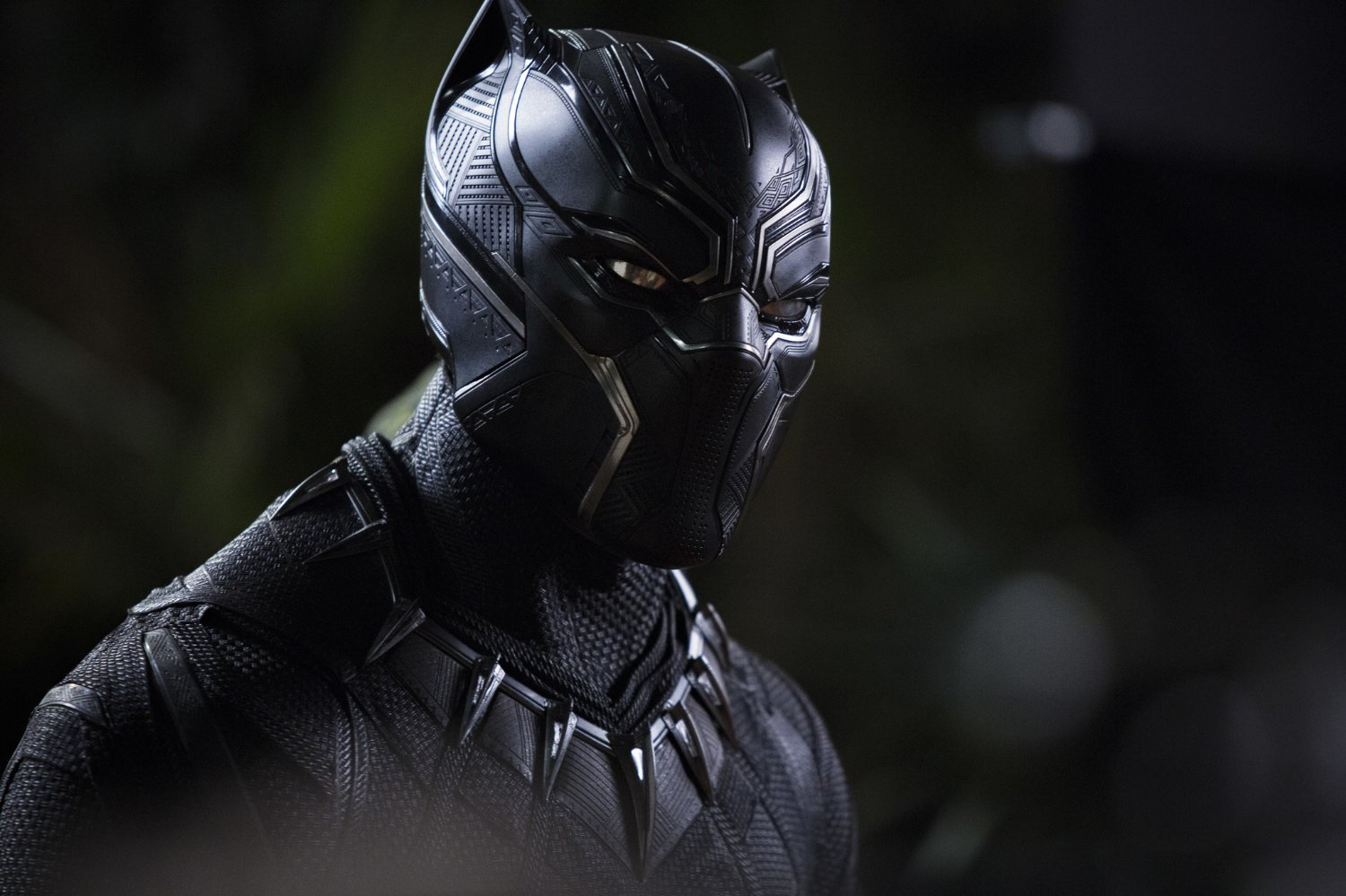 Black Panther Dominates with Another $121.9 Million Globally