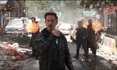 Avengers 4, Avengers: Infinity War
