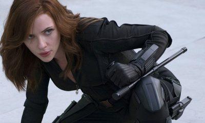 Black Widow, Black Widow Origin Movie