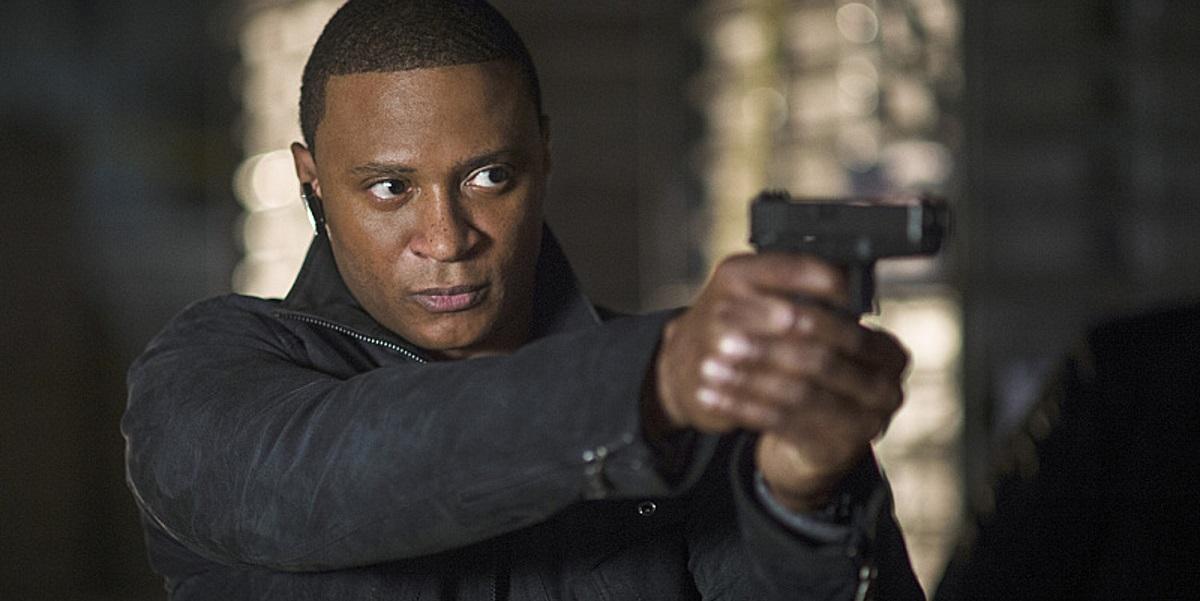 Arrow, Arrow Season 6