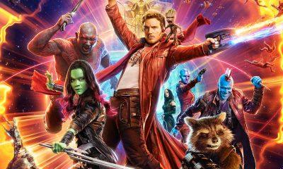 Guardians of the Galaxy Vol. 3, James Gunn