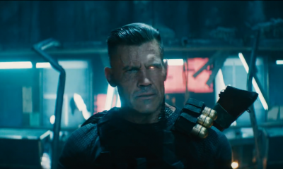 Deadpool 2, X-force, Cable