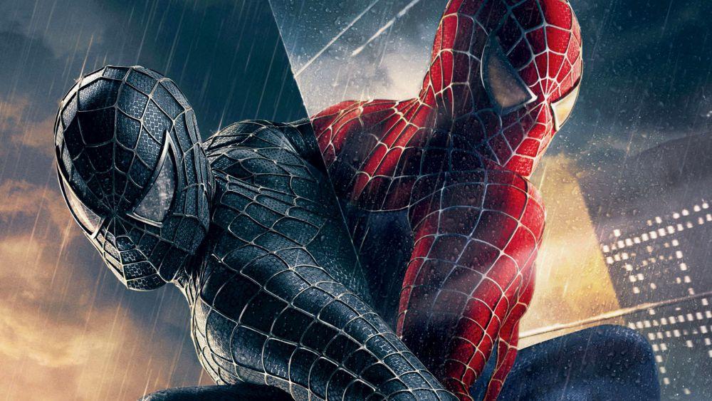 Hasil gambar untuk spider man sony