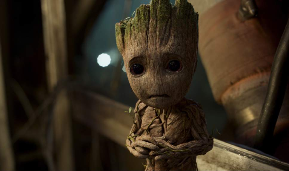 Guardians of the Galaxy Vol. 3, Avengers: Infinity War