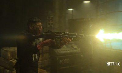 The Punisher, The Punisher Season 2