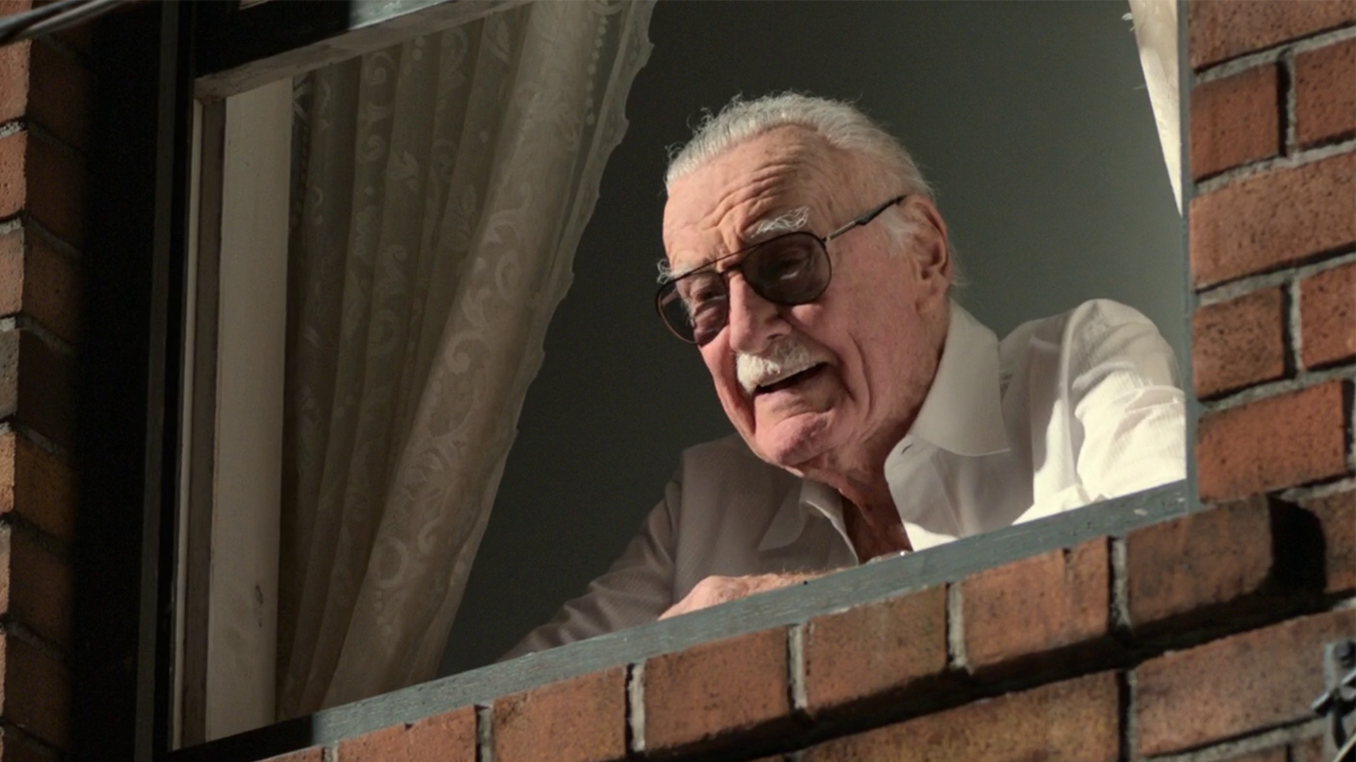 Stan Lee, Black Panther, Ant-Man & the Wasp