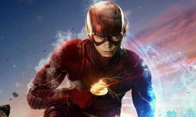 The Flash, The Flash Season 4