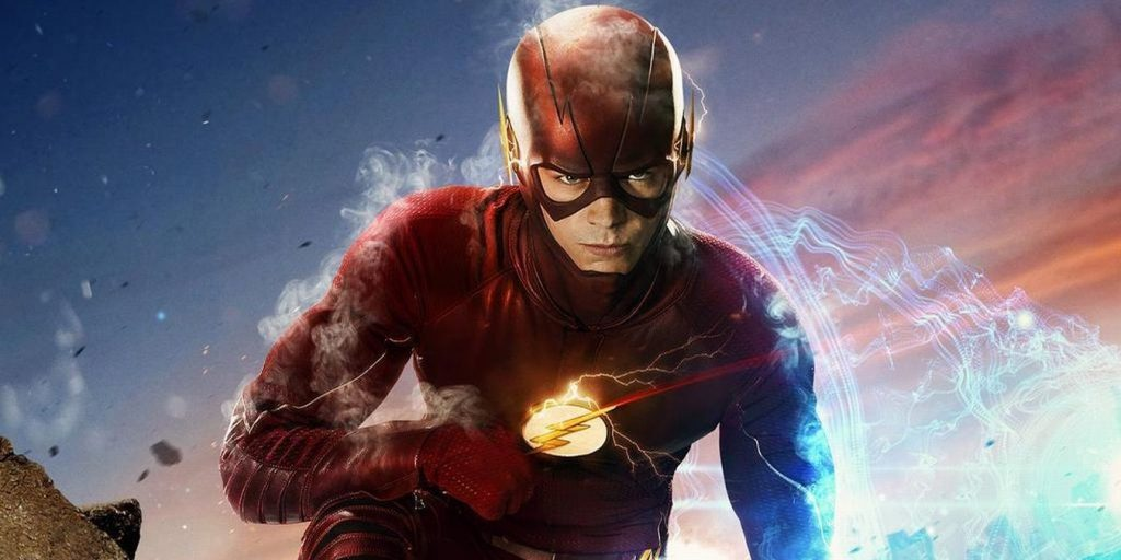 The Flash, The Flash Season 4