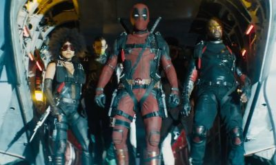 Deadpool 2, X-Force, Deadpool 3