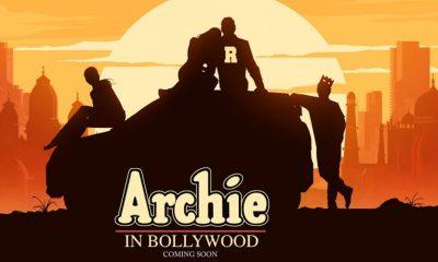 Archie Comics