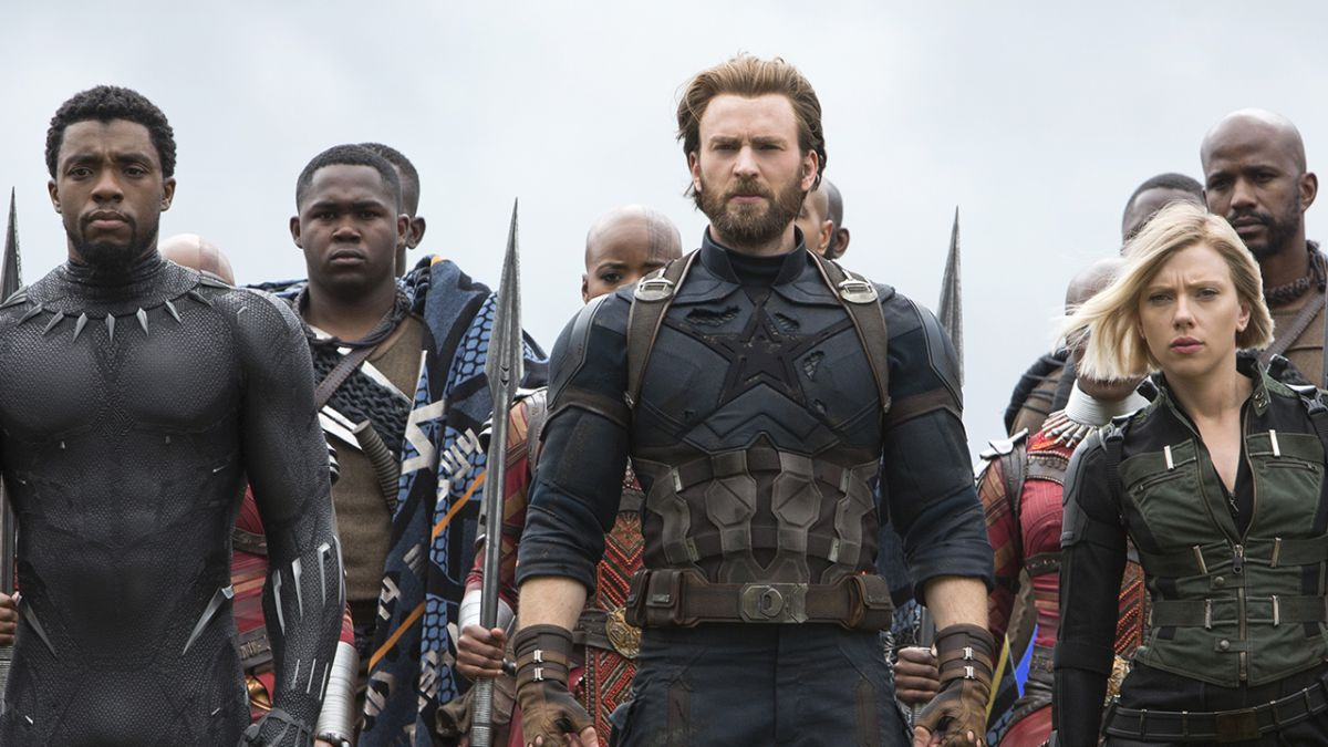 Black Panther spin-off movies that we badly need