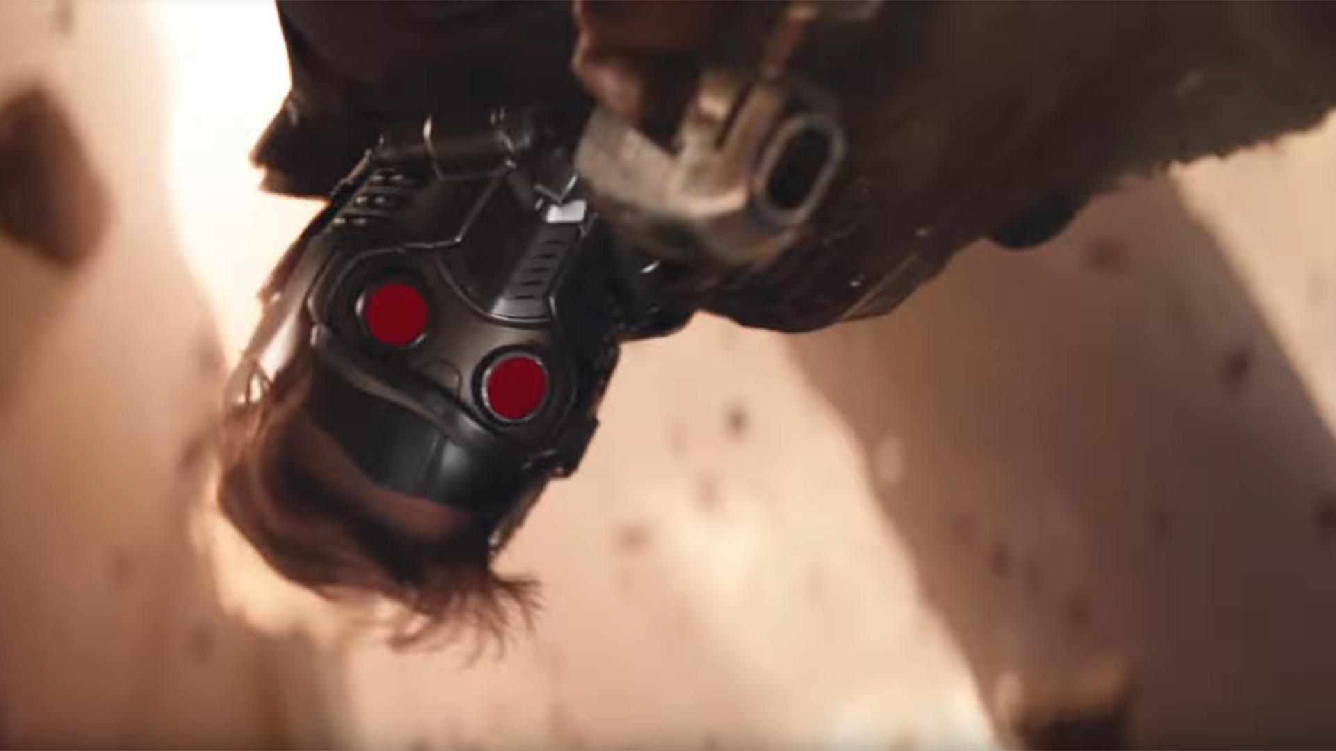 chris pratt hypes avengers: infinity war as the biggest movie of all