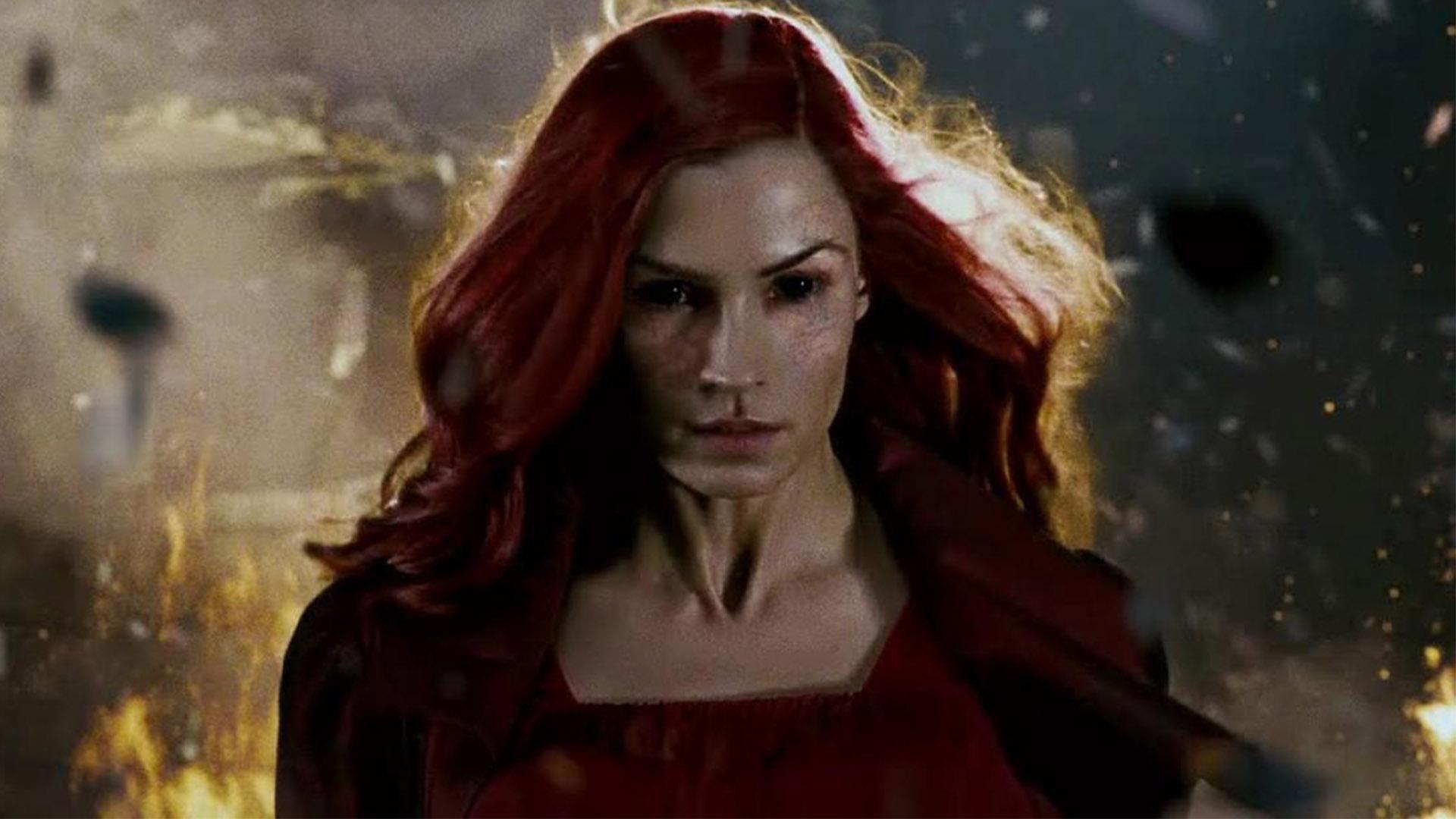 X-Men, Dark Phoenix
