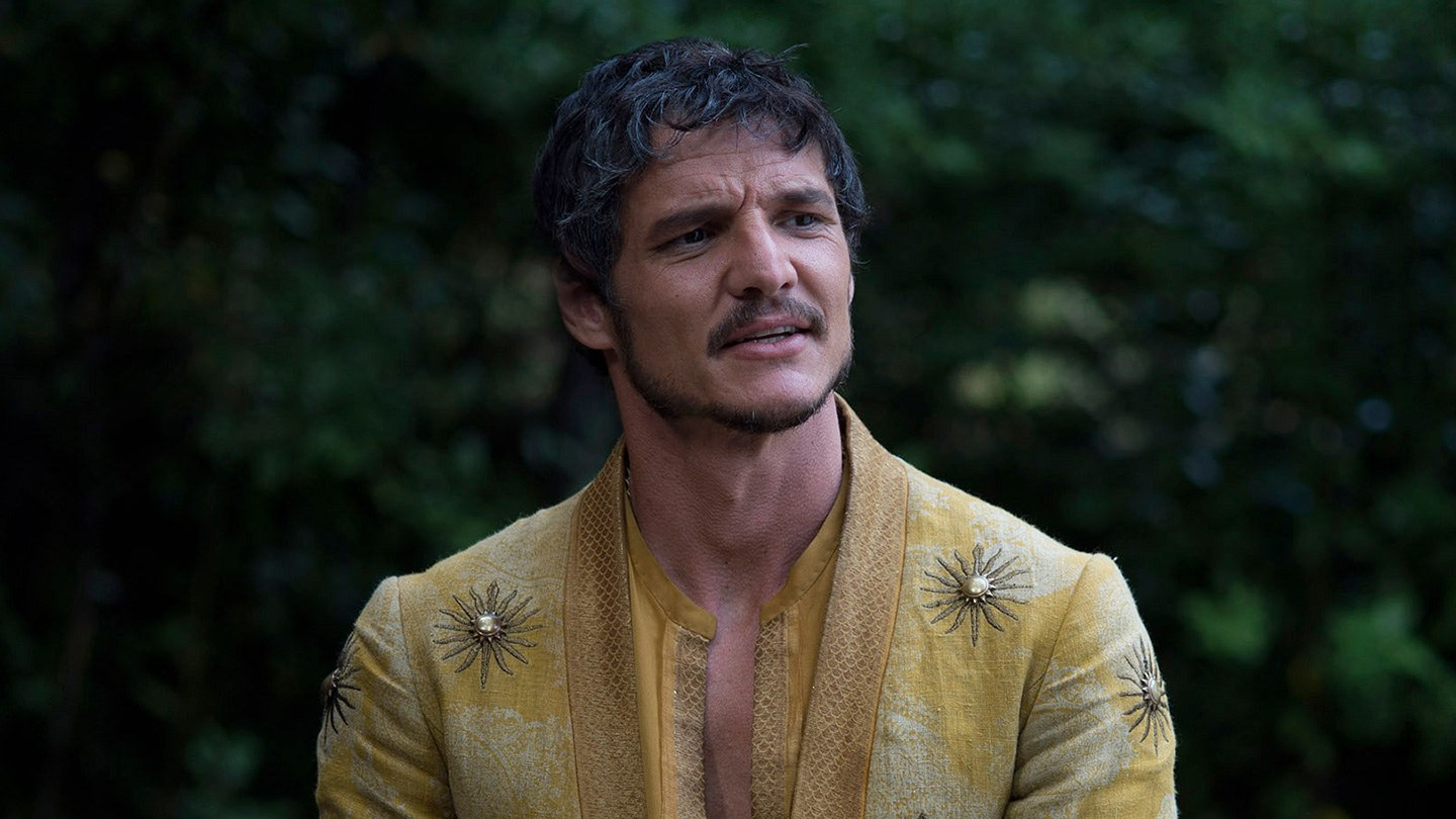 Wonder Woman sequel adds Game of Thrones star Pedro Pascal