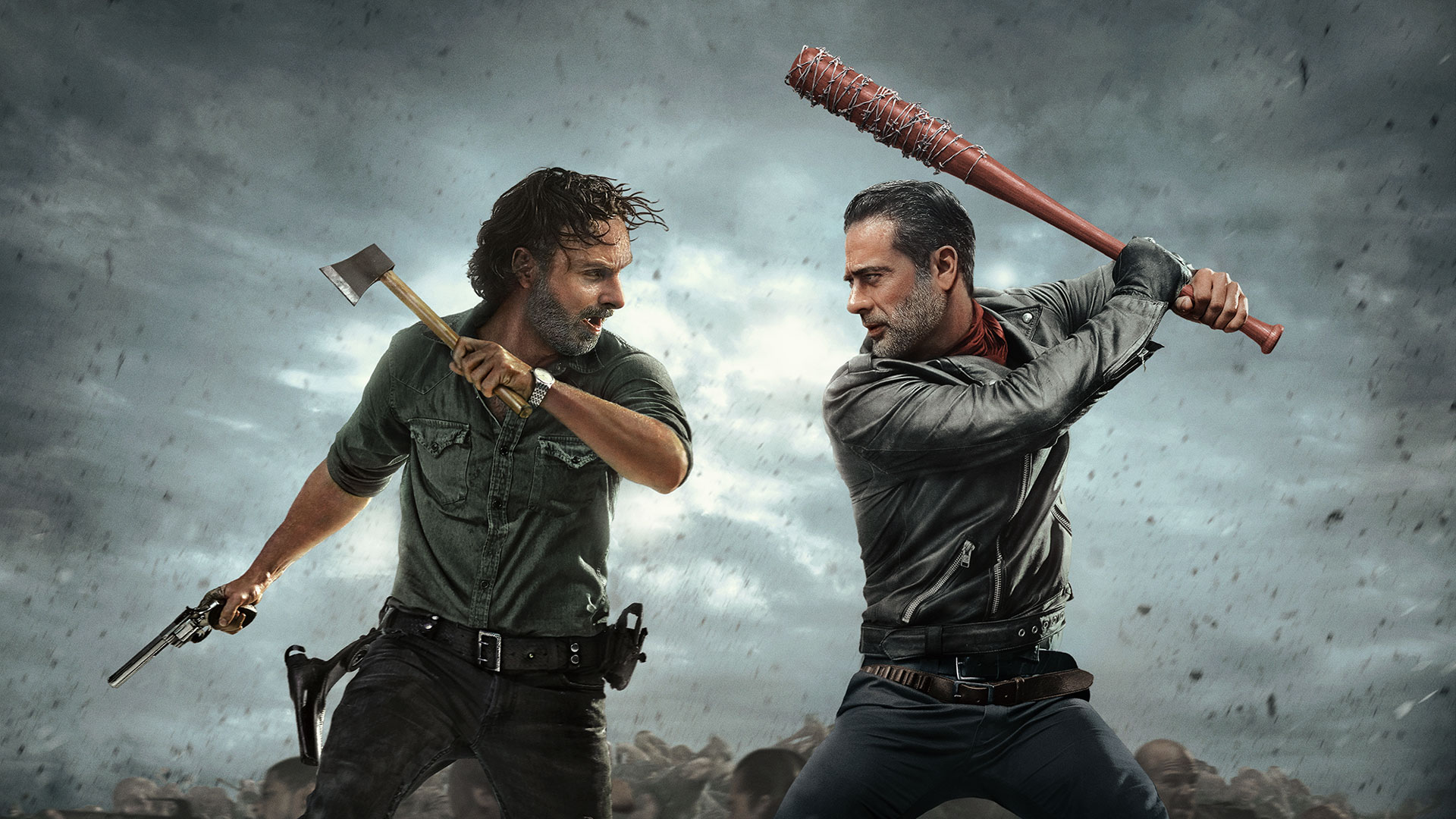 The Walking Dead: 9×5