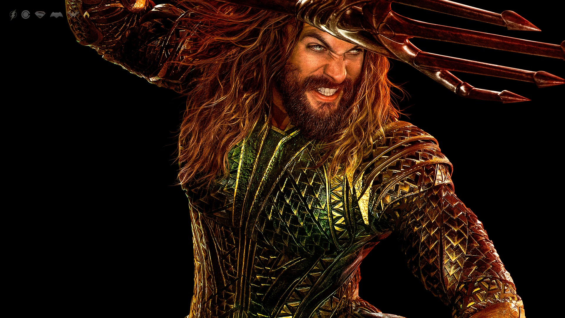 Aquaman Footage Gets Positive Reactions From CinemaCon ...