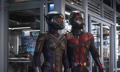 Ant-Man & The Wasp, Ant-Man and the Wasp