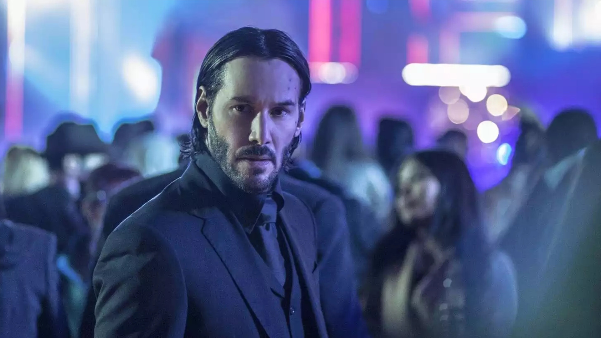 John Wick: Chapter 3 Plot Details Revealed!