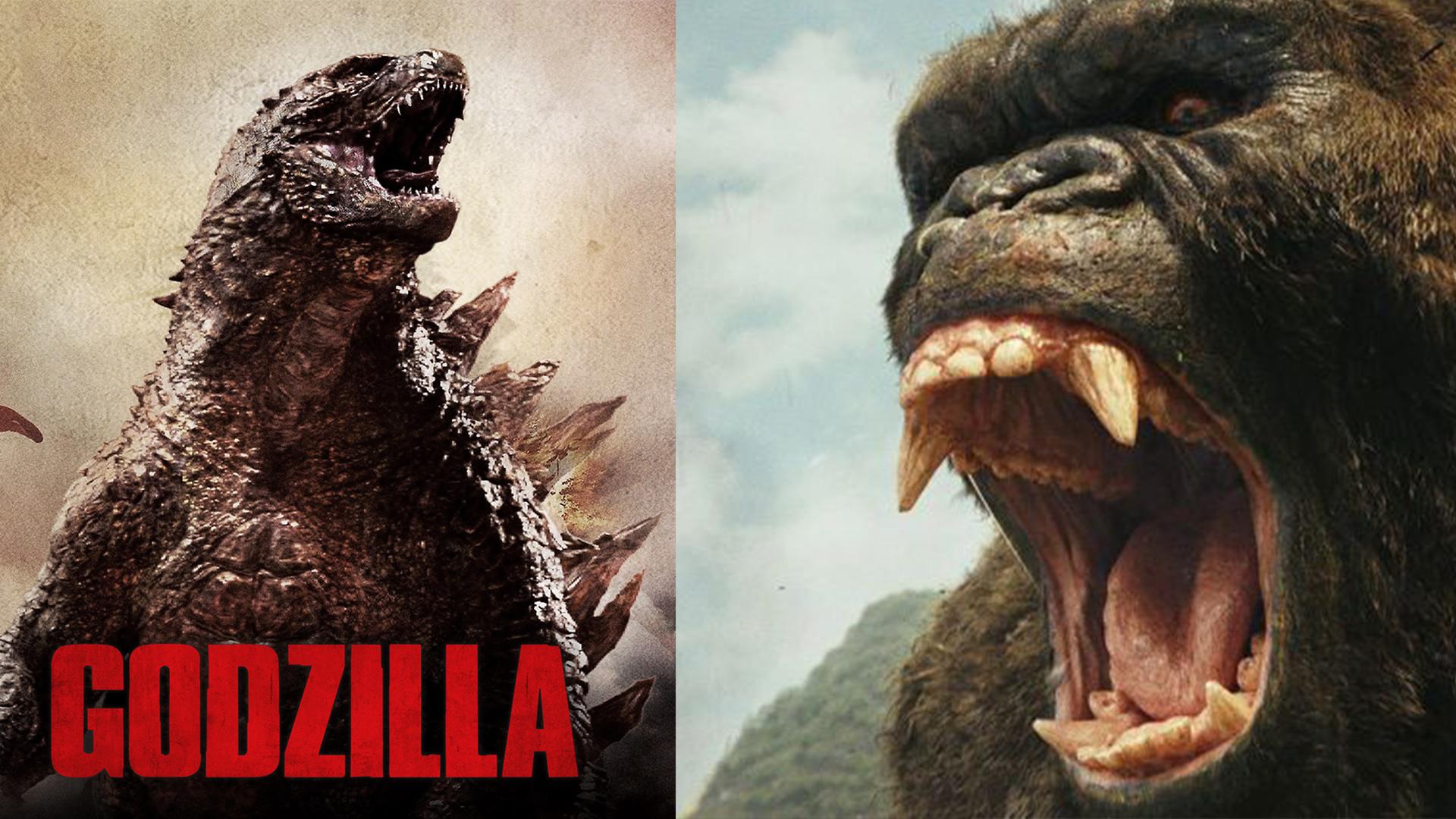 Godzilla vs. Kong, Godzilla 2