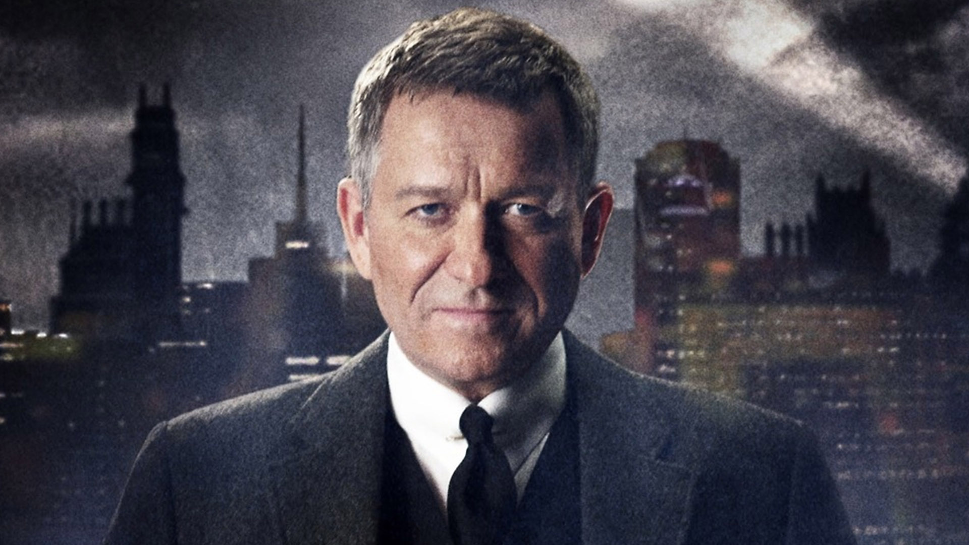 'Gotham' Creator Making 'Pennyworth' Series About Alfred For Epix