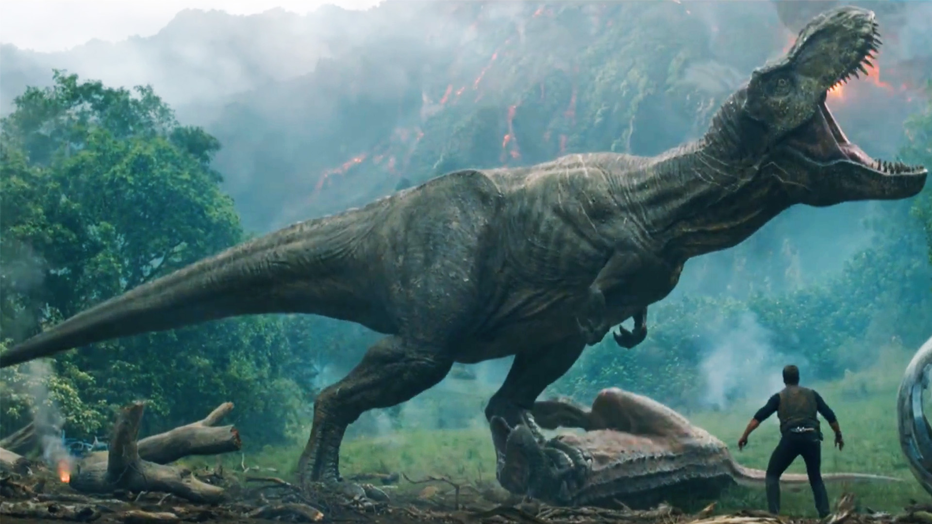Fallen Kingdom surprises fans in India with an early release announcement