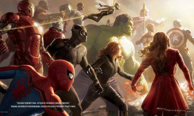 MCU, Avengers 4
