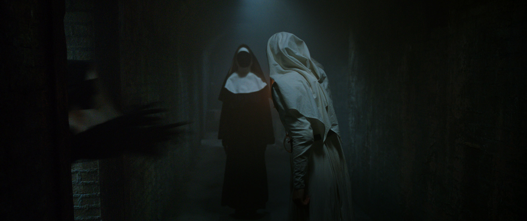 IT Chapter Two & The Nun Confirmed For San Diego Comic-Con ...