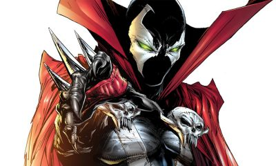 Spawn movie, Spawn reboot movie