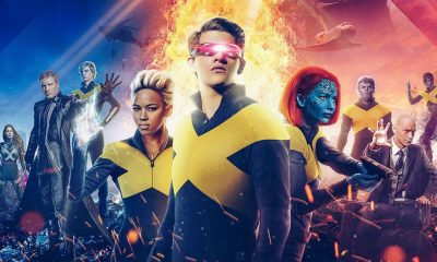 X-Men: Dark Phoenix, Disney-Fox