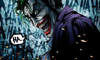 Joker, The Joker