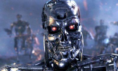 Terminator Reboot, Terminator 6