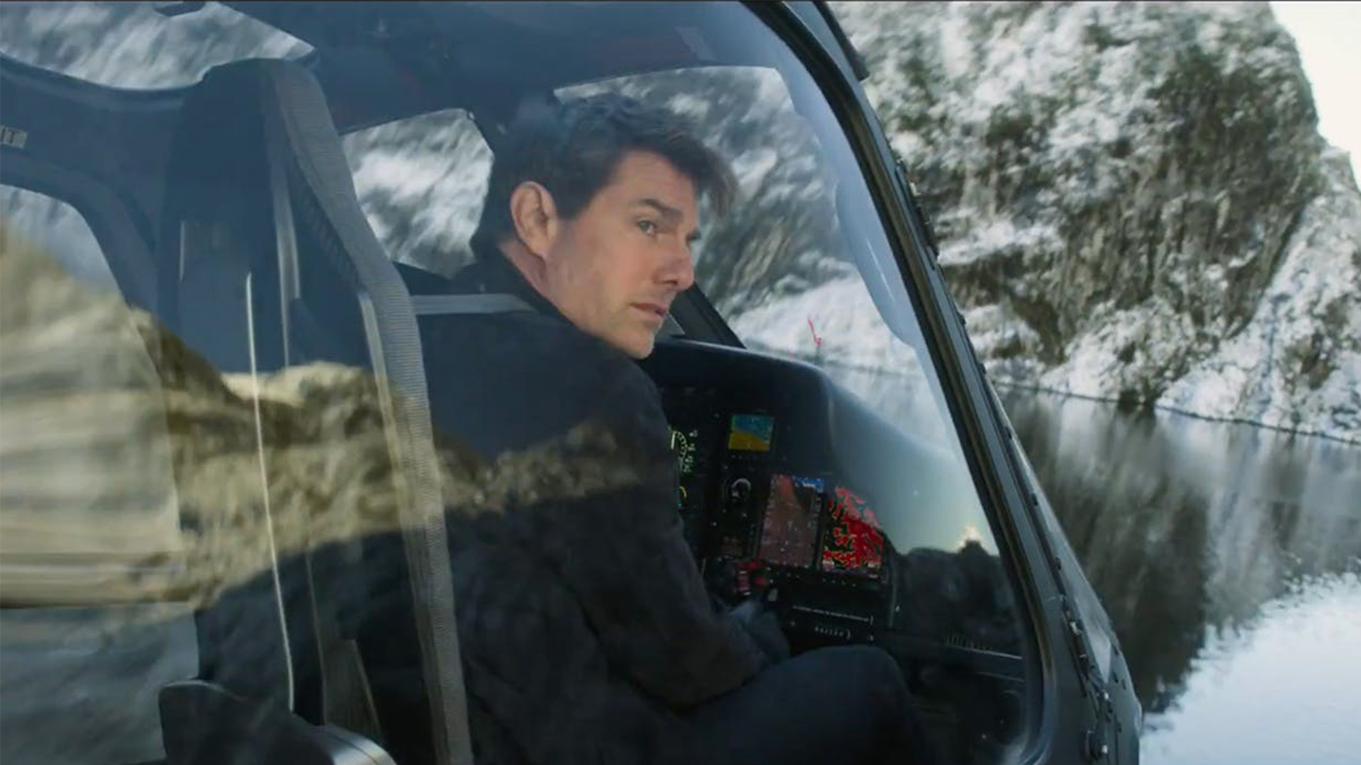 Mission: Impossible — Fallout