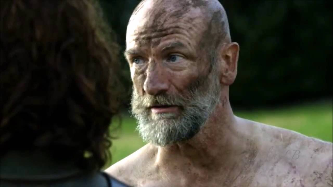 Graham McTavish the finest hours