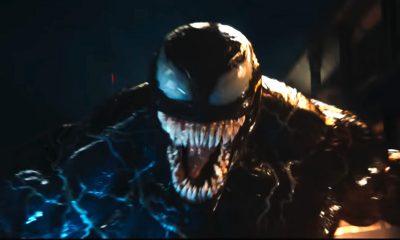 Venom, Venom trailer, Venom 2