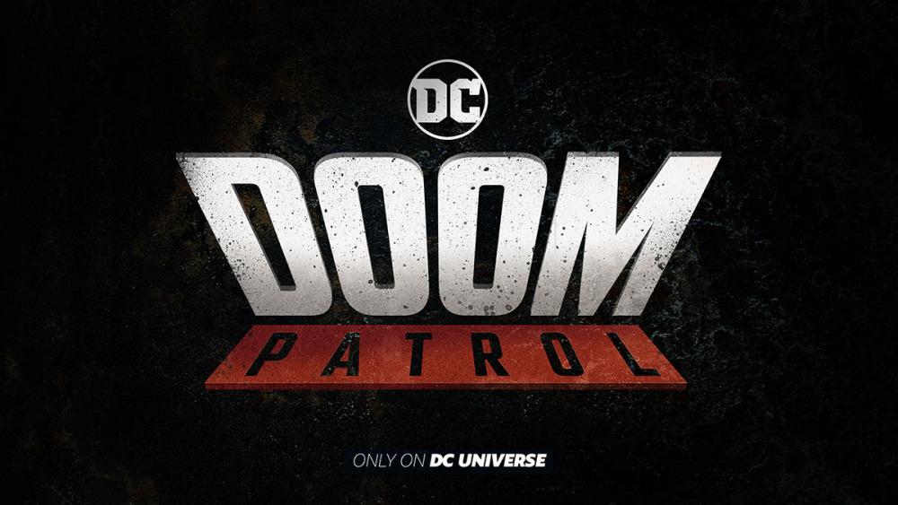 Doom Patrol Actor Jovian Wade Teases His Cyborg Suit Calls It