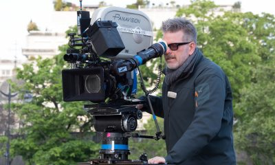 Christopher McQuarrie, MISSION: IMPOSSIBLE - FALLOUT, Bond 25, Top Gun: Maverick