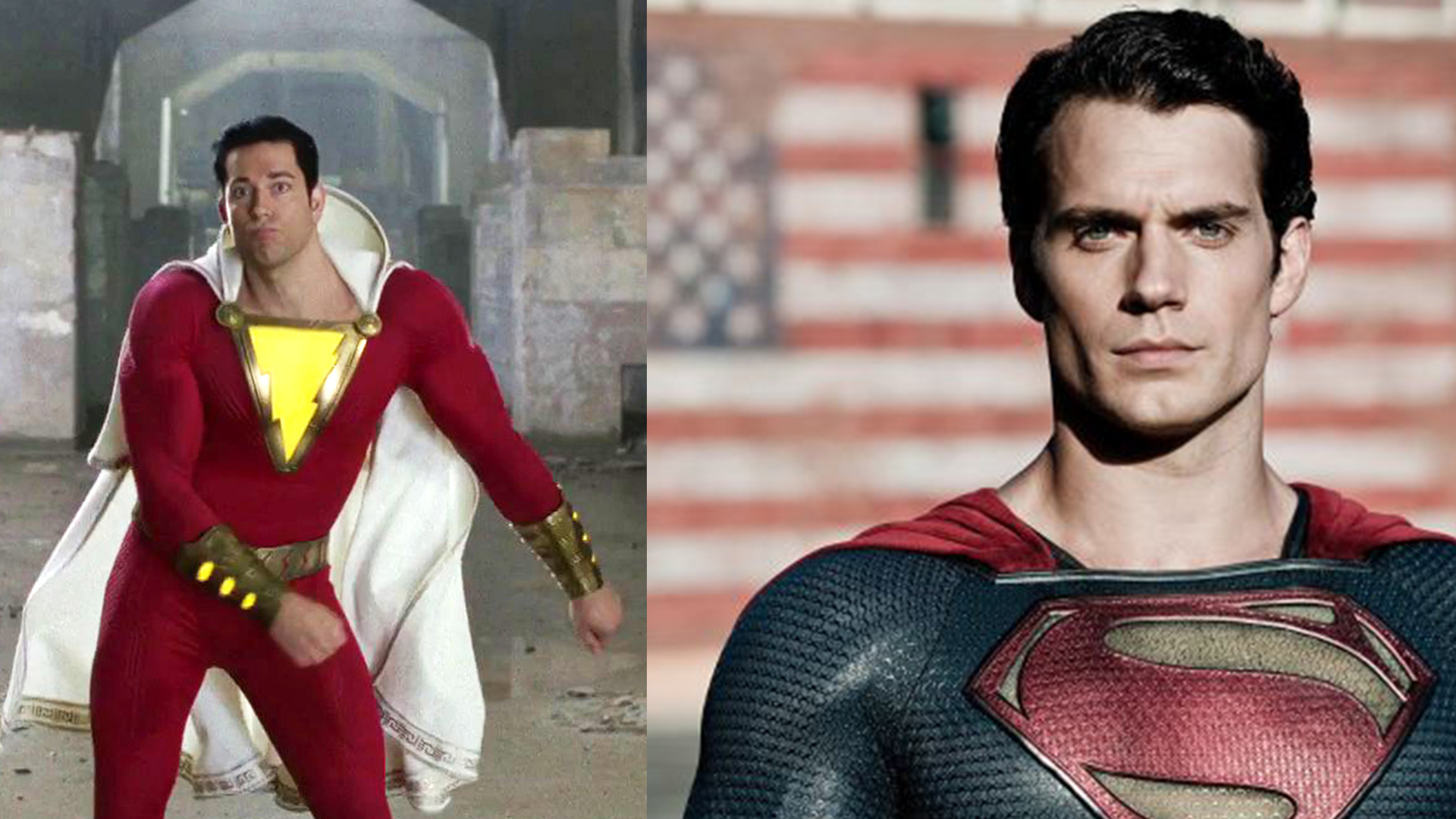 Henry Cavill's weird and wonderful Instagram adieu to Superman