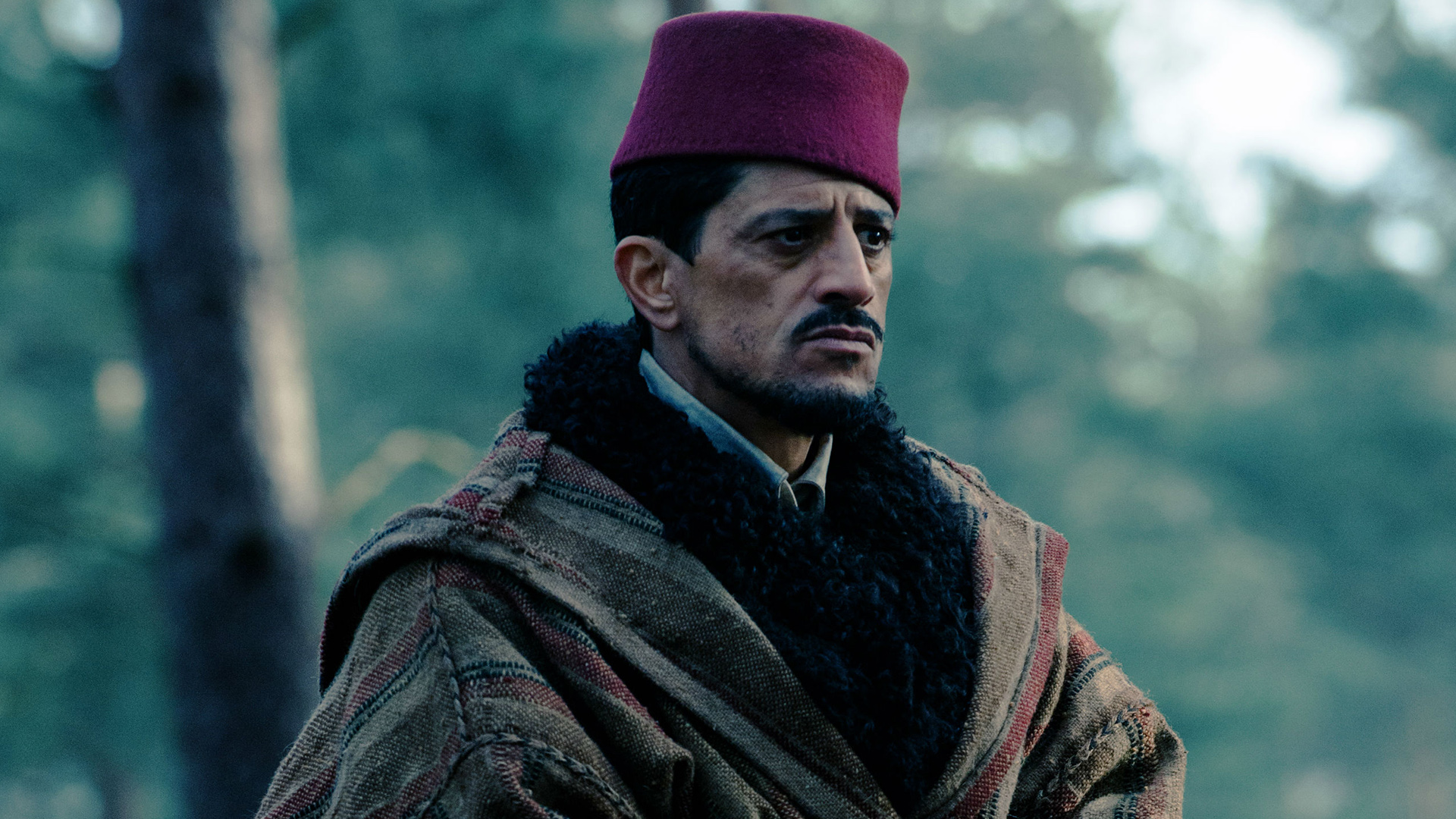 Bond 25, Said Taghmaoui, Wonder Woman
