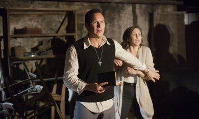 The Conjuring, The Conjuring 3