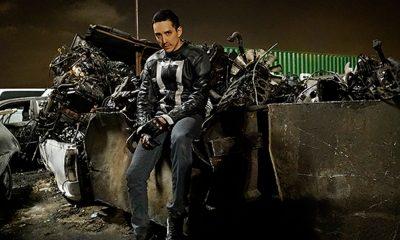 Gabriel Luna, Terminator 6