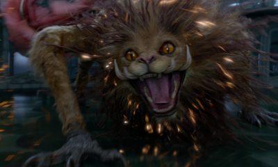 Fantastic Beasts: The Crimes of Grindelwald, Fantastic Beasts 2